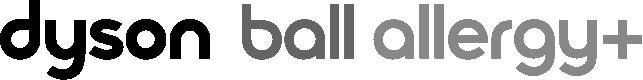 dyson ball allergy plus logo