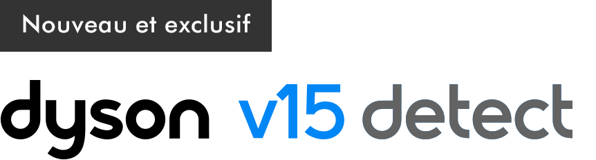 dyson v15 detect logo