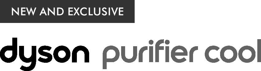 Dyson Purifier Cool – Motiv