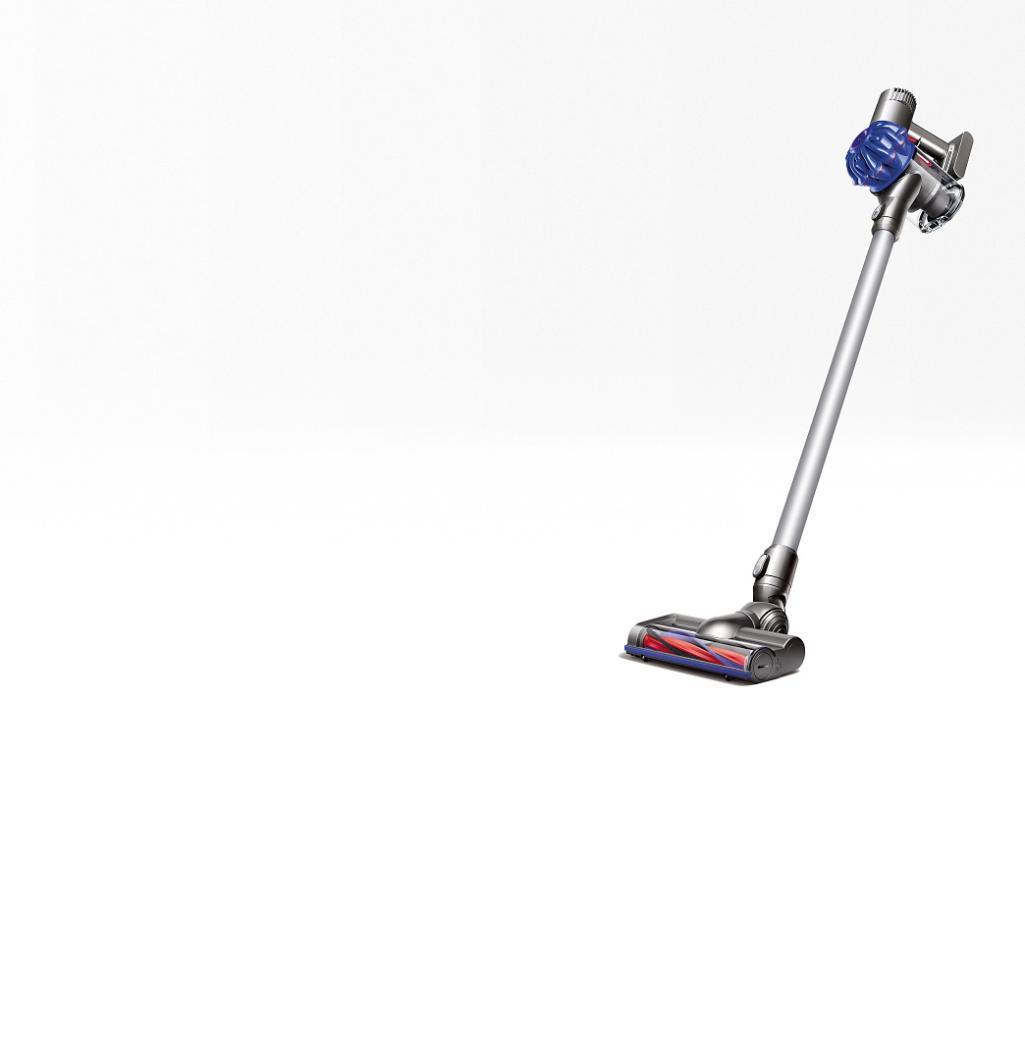Dyson V6 Hard Floor Cleaner Carpet Vidalondon