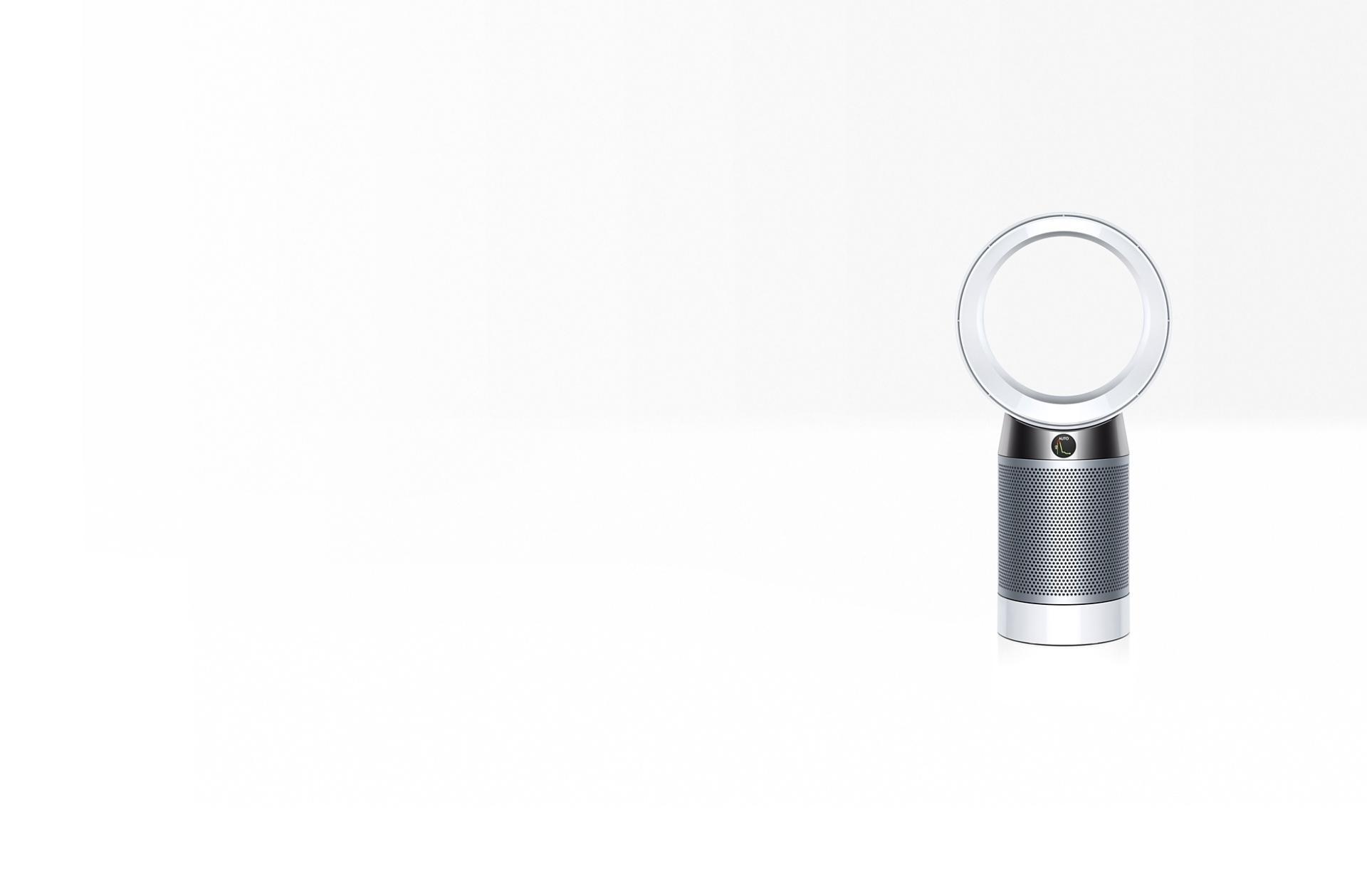 Dyson Pure Cool purifying desk fan