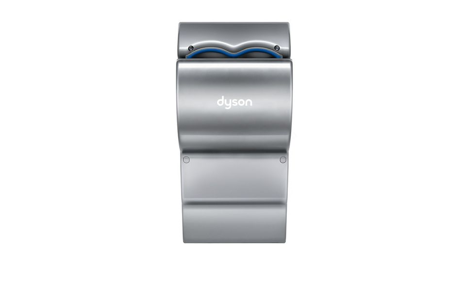 Dyson Airblade dB side view