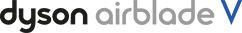 Dyson Airblade V logo