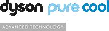 Dyson Pure Cool logo