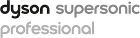 Dyson Supersonic Professional logo