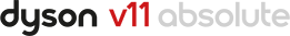 Dyson V11 Absolute logo