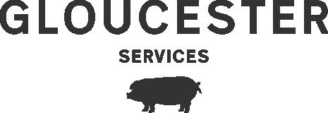 Gloucester Services Logo