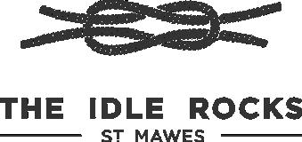 The Idle Rocks logo
