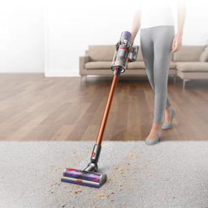 Dyson Cyclone V10™ - Aspirazione potente per pulire a fondo la tua casa.