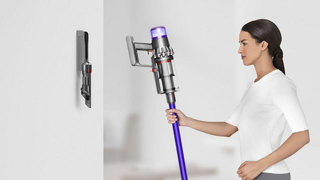 Dyson V11 Absolute Pro Cord-free Vacuum Cleaner Launched In India With 2 Hours Battery Life