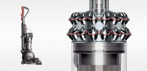 Upright Vacuum Cleaners Our Corded Range Dyson