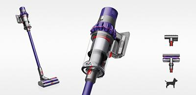 dyson cyclone v10 animal cordless stick vacuum cleaner dyson. Black Bedroom Furniture Sets. Home Design Ideas