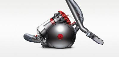 Dyson Big Ball Total Clean 2 Cylinder Vacuum Cleaner Dyson