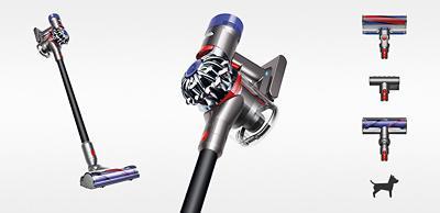 SV10D Absolute Pro UK Ir/SNk/Bk