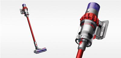 Cordless Vacuum Cleaners | Dyson Canada