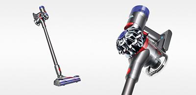 Dyson V7 Cordless Vacuum Cleaner Overview | Dyson Canada