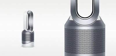 dyson hot cool am09 blanc argent dyson canada. Black Bedroom Furniture Sets. Home Design Ideas