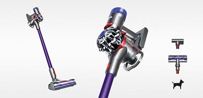 Dyson V7 Cordless Stick Vacuum Cleaner Reviews Dyson