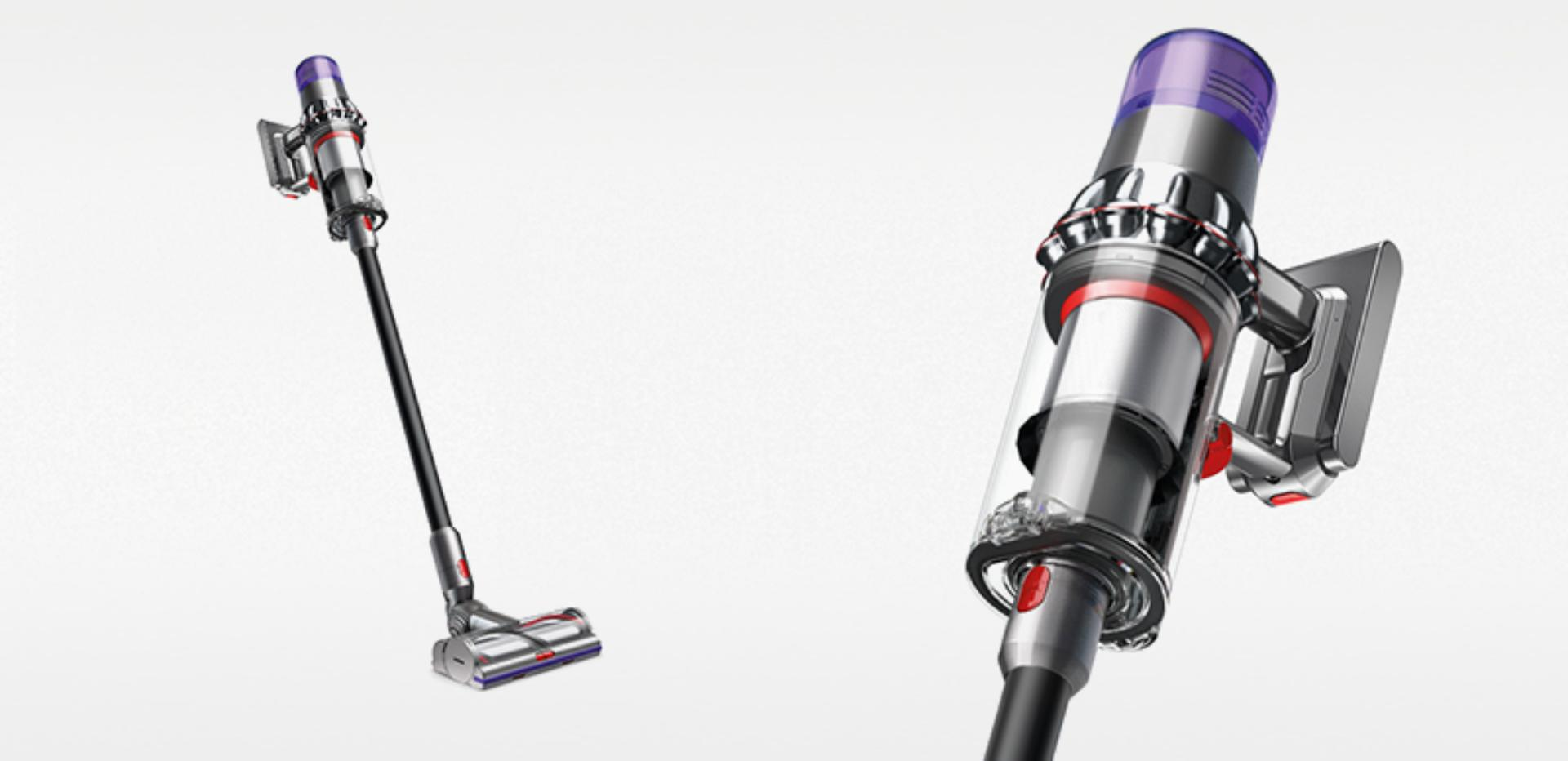 Image showing Dyson V11 Total Clean Extra cordless vacuum
