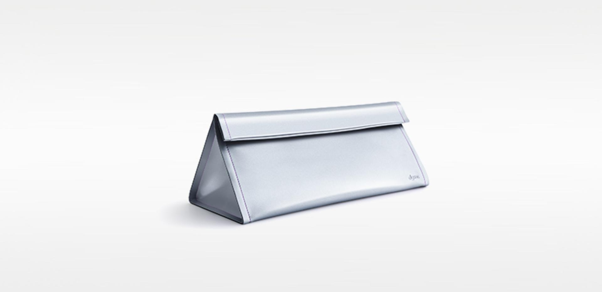 Platinum storage bag for the Dyson Supersonic™