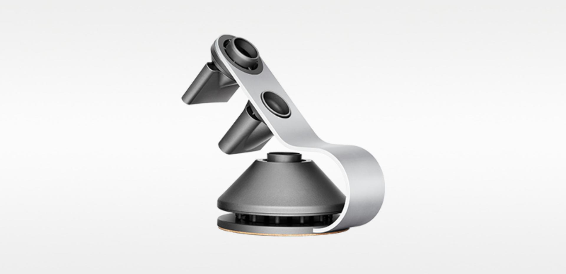 Dyson Supersonic™ display stand