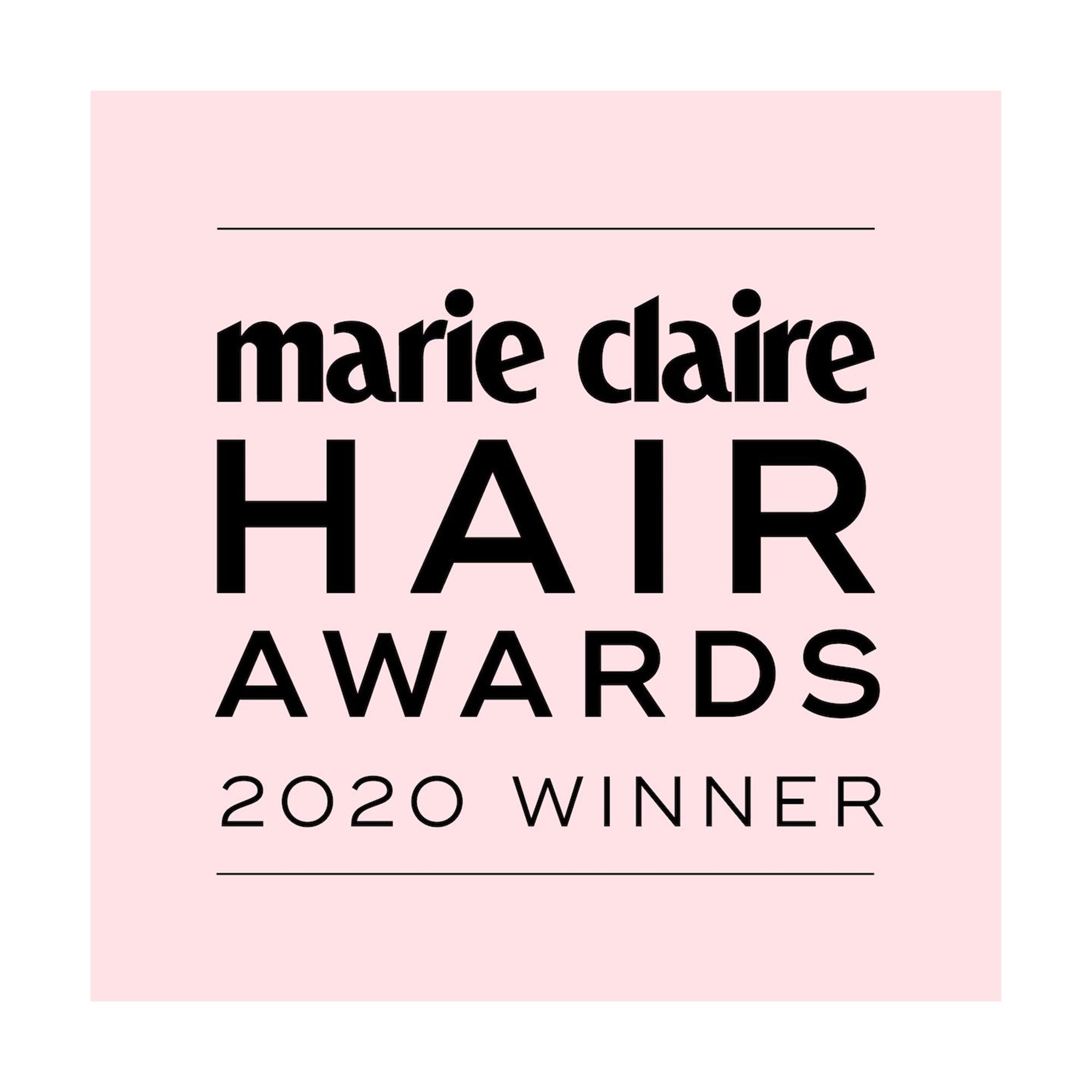 Harper's Bazaar Best of the Best Beauty award 2020