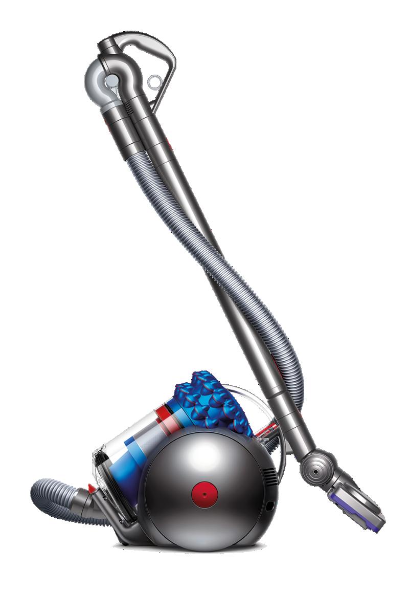 Dyson Cinetic Big Ball Musclehead vacuum