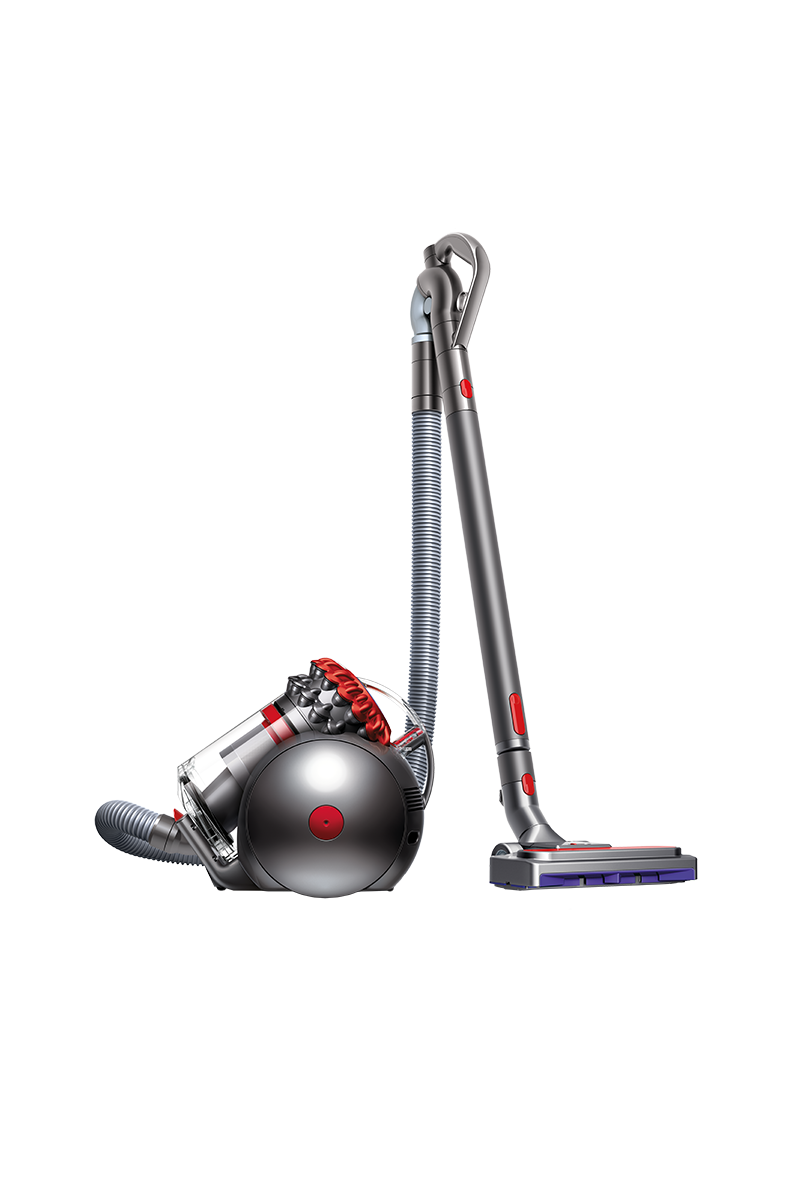Dyson Big Ball Total Clean vacuum