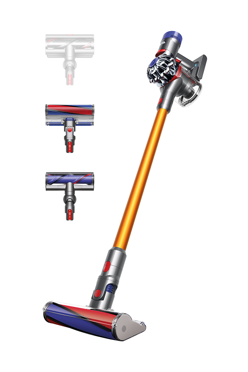 Dyson Cordless Vacuum Cleaner Reviews Best Model For 2018