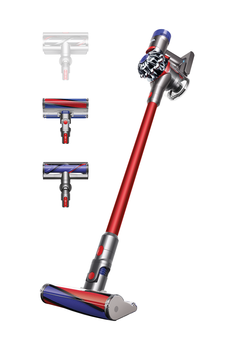 Image of Dyson V8 Total Clean vacuum
