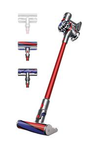 Dyson V7 Total Clean (Red)