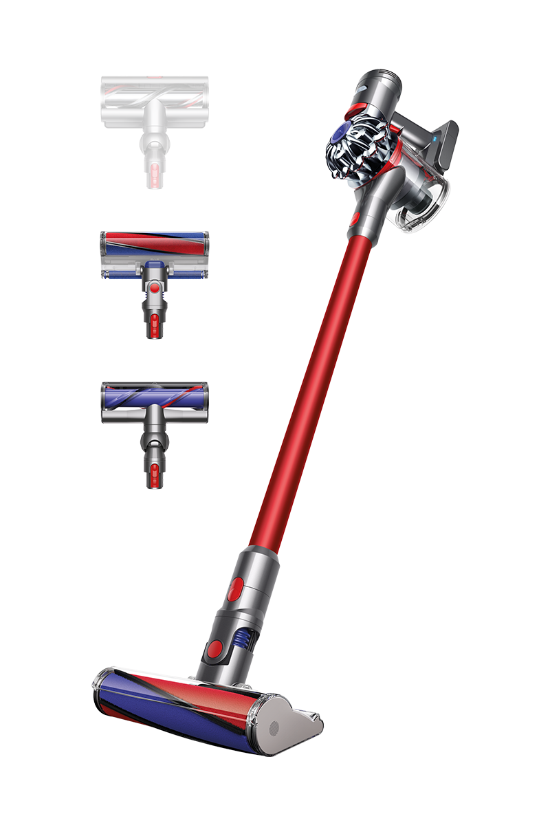 Image of Dyson V7 Total Clean vacuum