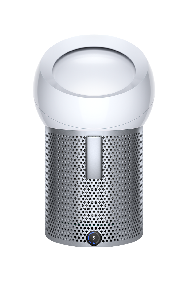 Dyson Pure Cool Me™ personal air purifier and fan (White/Silver)