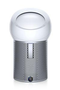 Dyson Purificador ventilador personal Dyson Pure Cool Me™ Blanco/Plata