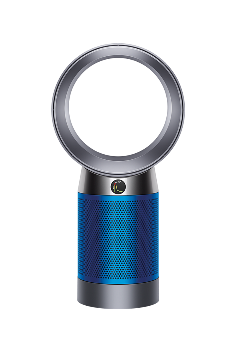 Dyson Pure Cool™ Advanced Technology Desk (Iron/Blue)