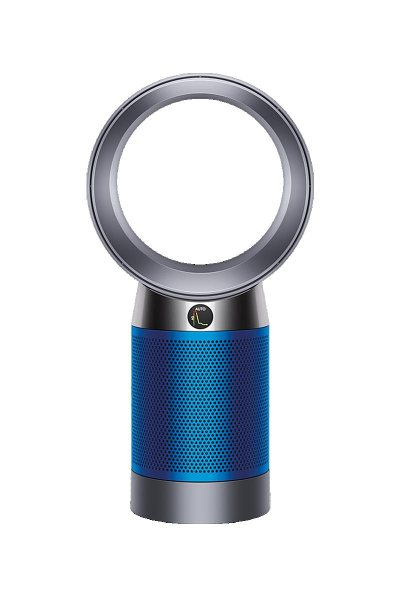 다이슨 퓨어쿨™ 공기청정기 데스크형(아이언/블루)