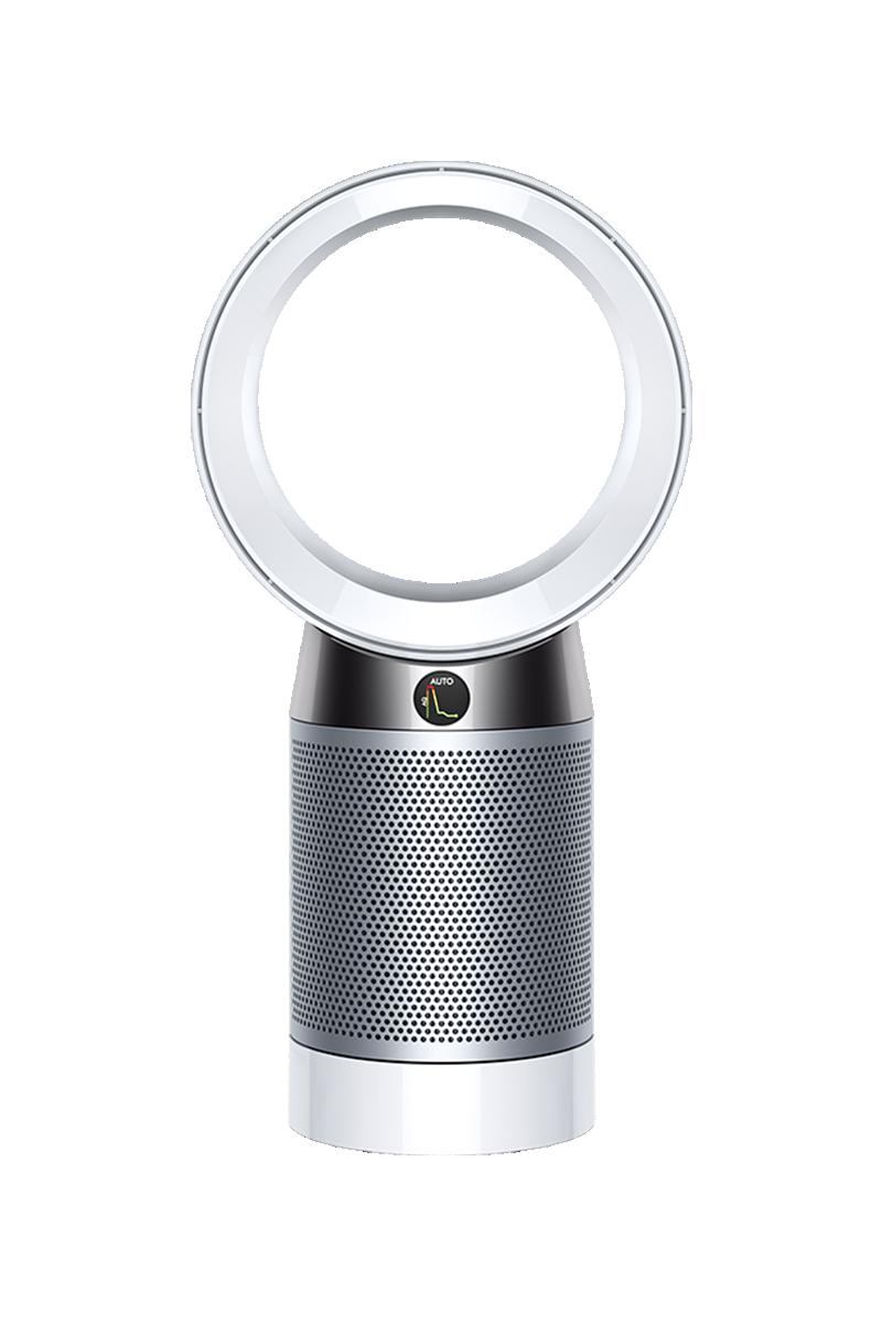Purificador ventilador Dyson Pure Cool™ Advanced Technology de Escritorio (Blanco/Plata)