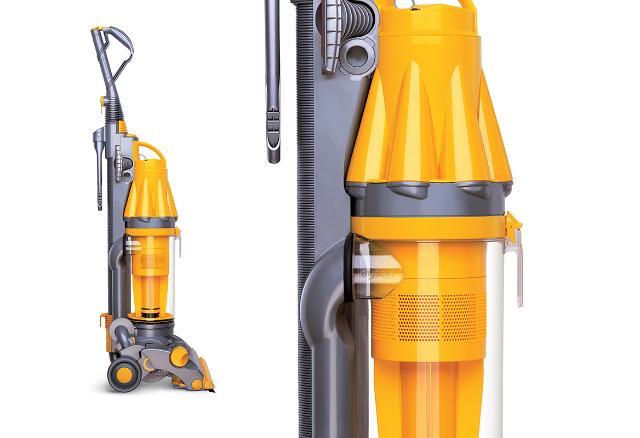 Dyson Dc07 All Floors Vacuum