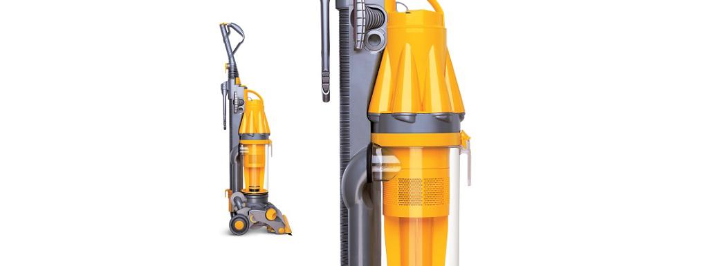 How To Get The Best Out Of Your Dyson Machine Dc07 All Floors Vacuum
