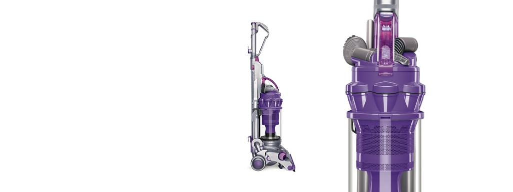 dyson model dc14 repair manual