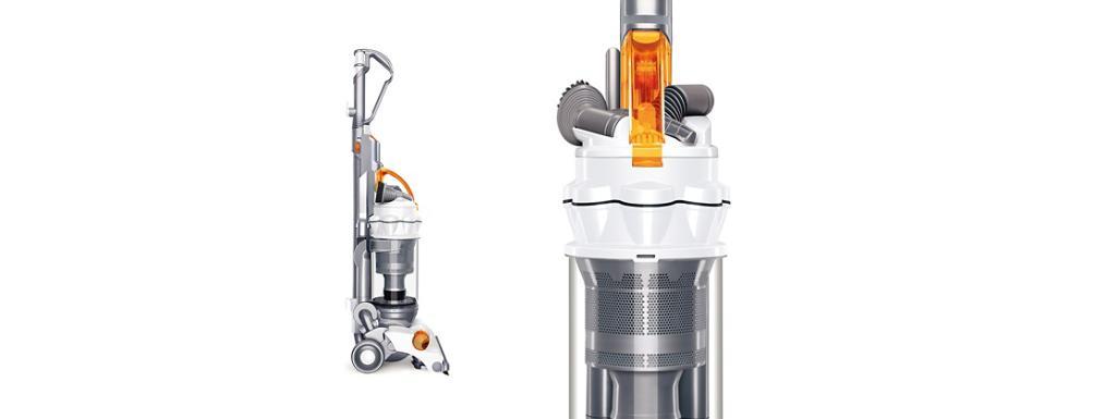Dyson Dyson Dc14 Full Kit Vacuum