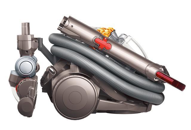 Dyson   Dyson DC21 Stowaway™ vacuum