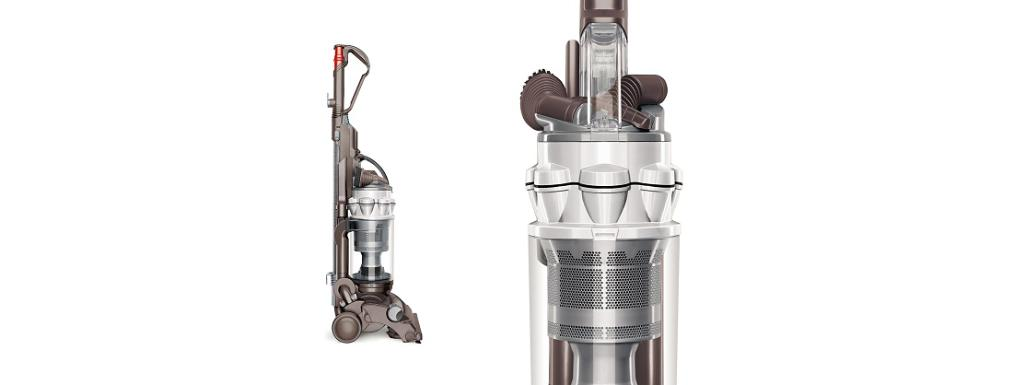 16a5d74fa31 How to get the best out of your Dyson machine Dyson DC14 Animal vacuum  (Iron Titanium Platinum)