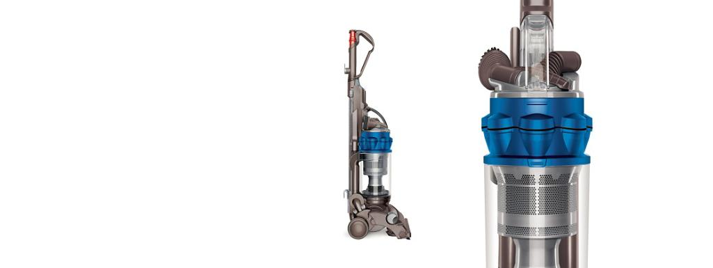 157f2bd38d1 How to get the best out of your Dyson machine Dyson DC14 vacuum