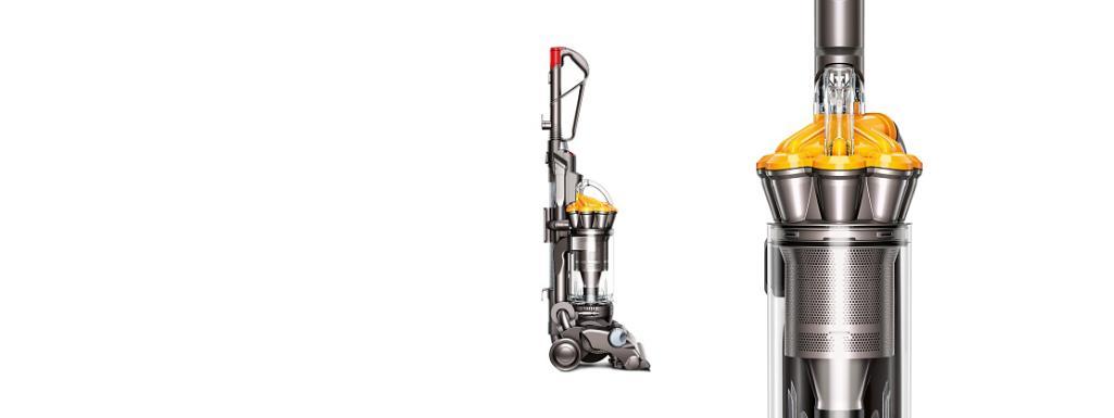 Dyson Dyson Dc33 Multi Floor Vacuum