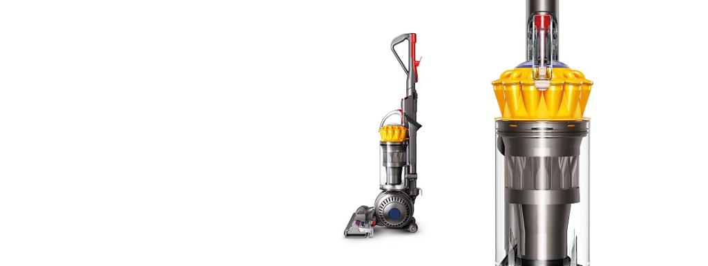How To Get The Best Out Of Your Dyson Machine Ball Multi Floor Vacuum