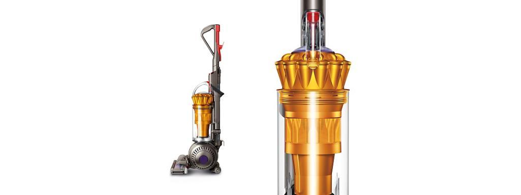 Dyson Dc41 Mk2 Multi Floor Vacuum