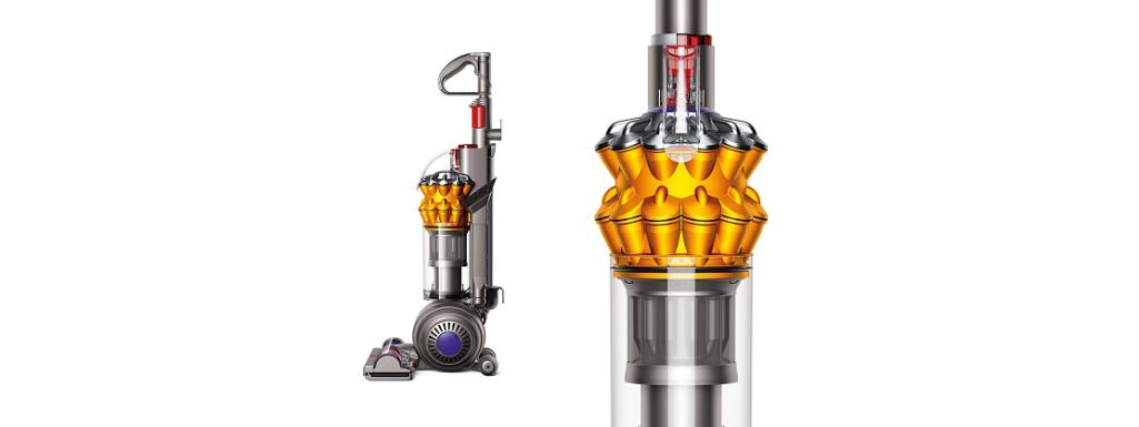 Dyson Support For Your Dyson Small Ball Multi Floor Vacuum