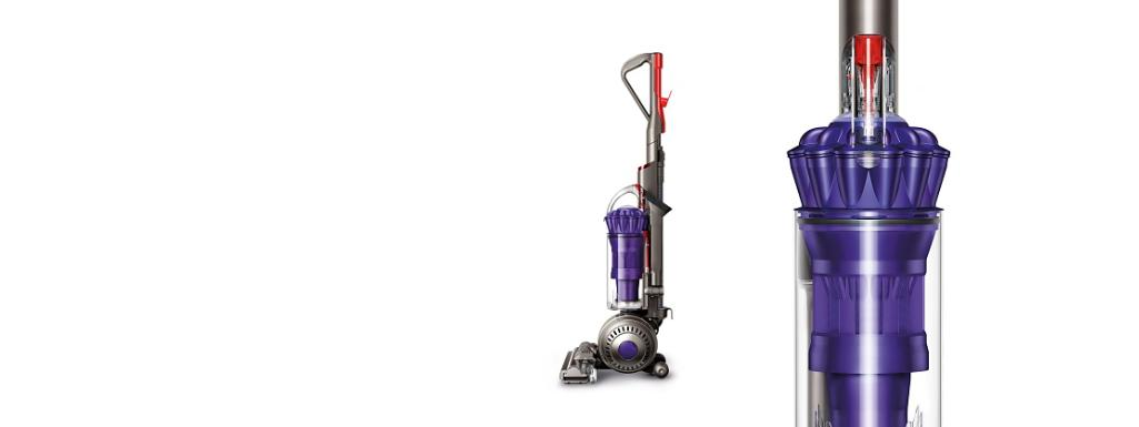 d0a0d04cda5 How to get the best out of your Dyson machine Dyson DC40 Animal vacuum
