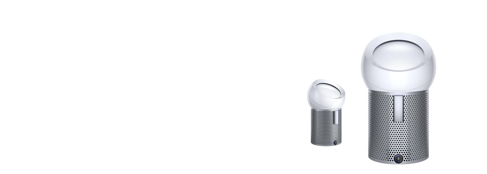Ventilator personal cu purificator Dyson Pure Cool Me™